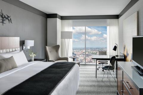 Loews Hotel Chicago