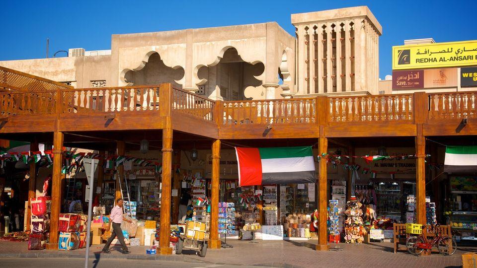 21 BEST Tours in Dubai [[date]!] 2