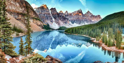Mountain, Canada