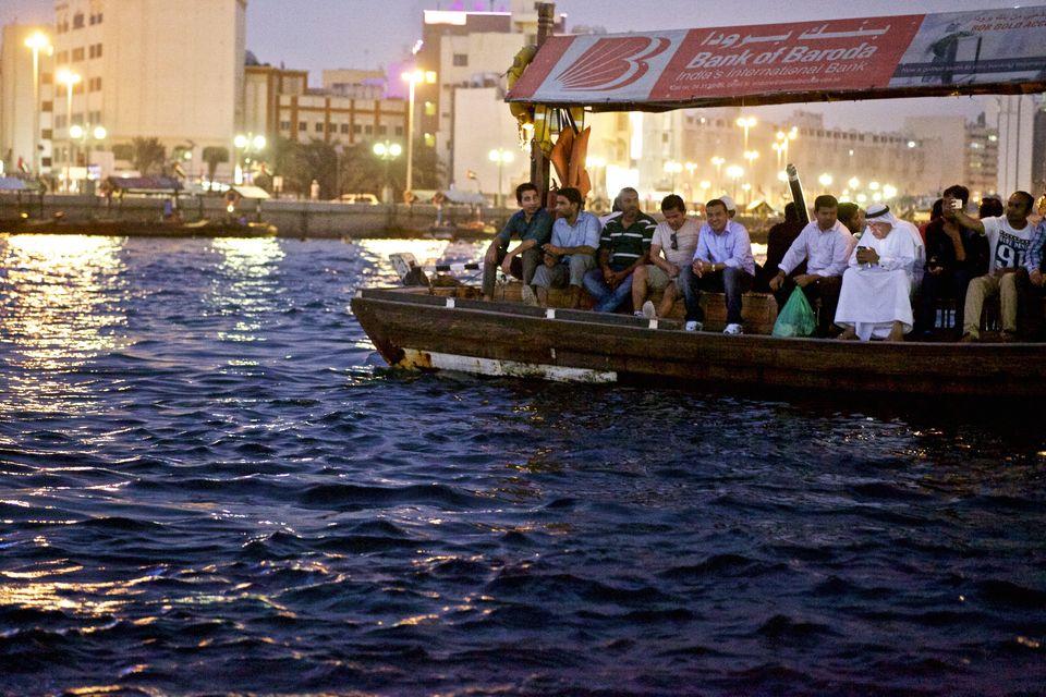 Old Dubai Culture, History and Souks Walking Tour