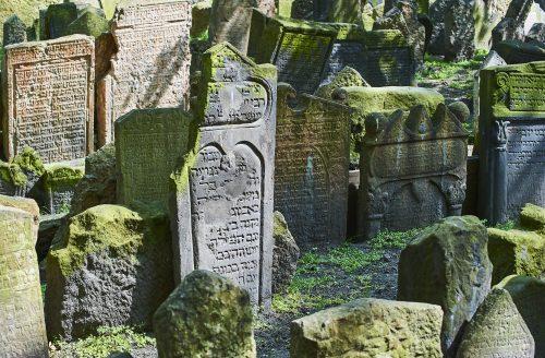 Prague Jewish History
