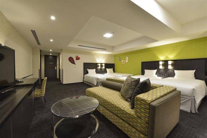 Royal Park Hotel Haneda