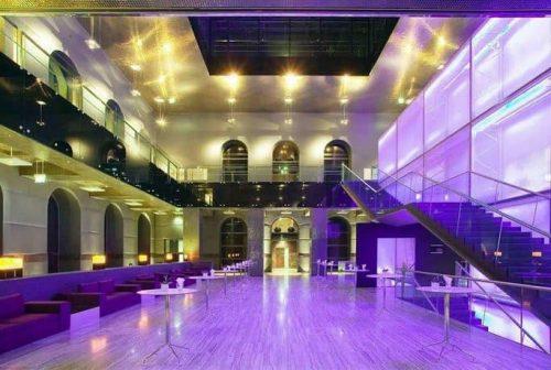 Sofitel Hotel Munich Bayerpost