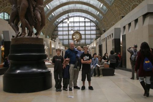 The Orsay Museum Guided Tour