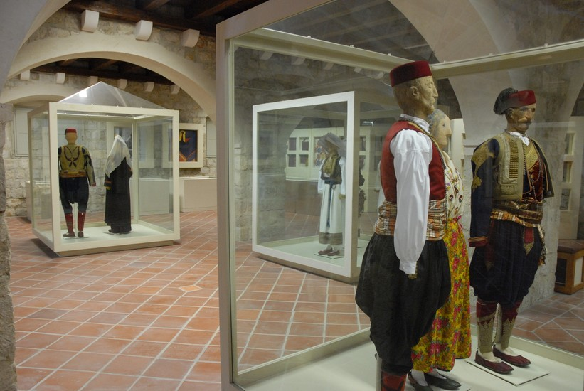 The Rupe Museum