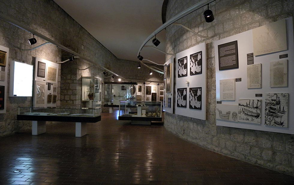 Maritime Museum Croatia