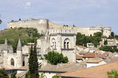 Villeneuve-les-Avignon