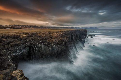 2-Day Snæfellsnes Peninsula & Northern Lights Tour