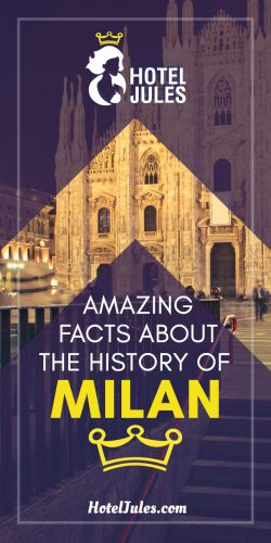 25 AMAZING Facts about the History of Milan!