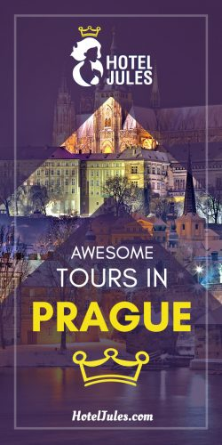 35 AWESOME Tours in Prague [[date]!]