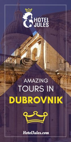 21 BEST Tours in Dubrovnik [[date]!]
