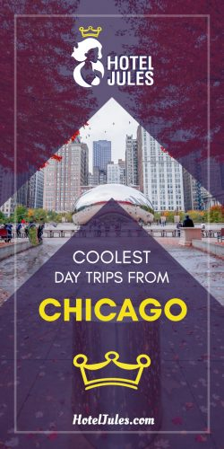 16 BEST Day Trips from Chicago [[date]]