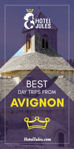 12 BEST Day Trips from Avignon [[date]]