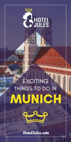 15 AMAZING Things to do in Munich [[date]!]