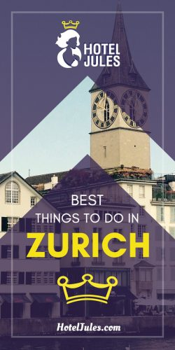 15 INCREDIBLE Things to do in Zurich [[date]!]