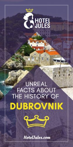 25 AMAZING Facts about the History of Dubrovnik!