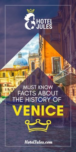 25 AMAZING Facts about the History of Venice!
