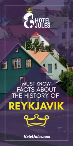 25 MUST KNOW Facts about the History of Reykjavik!