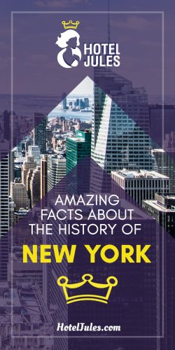 31 MUST KNOW Facts about the History of New York!
