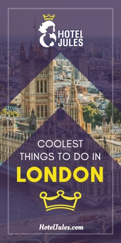 15 AMAZING Things to do in London [[date]!]