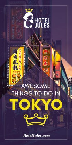 15 BEST Things to do in Tokyo [[date]!]