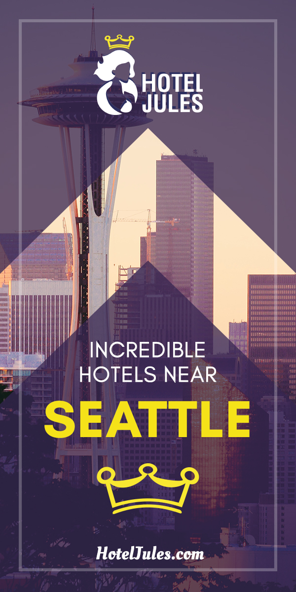 17 Best HOTELS NEAR Seattle Airport [[date]!] 1