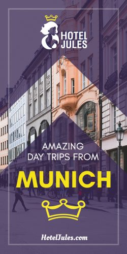 12 AMAZING Day Trips from Munich [[date]]