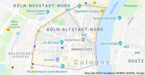 Altstadt-Nord
