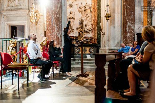 Baroque Music Tour