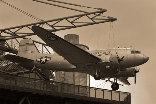 Berlin Airlift Facts