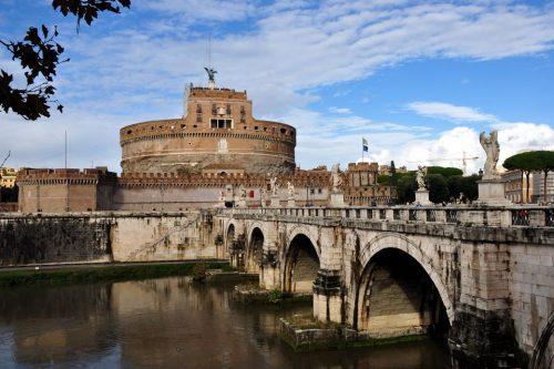 Bus Tour of Rome from Civitavecchia Port