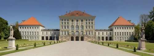 Catch an Evening Concert at the Nymphenburg Palace