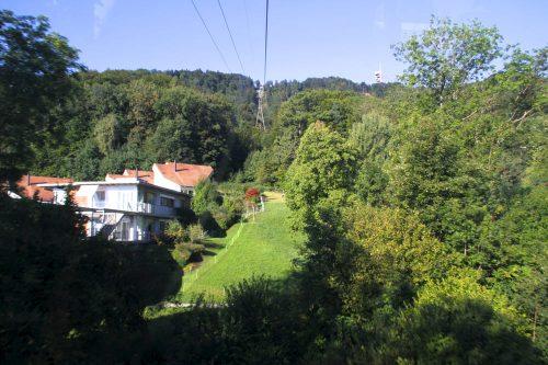 Climb Uetilberg