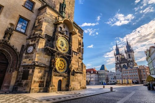 Discover Prague Private Tour
