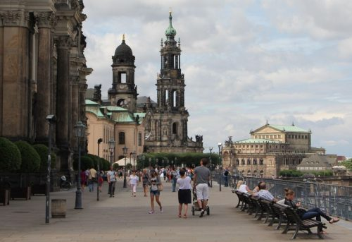 Dresden Full Day Tour