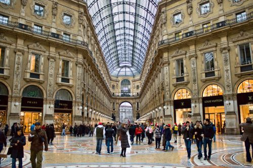 Duomo and La Scala Guided Tour