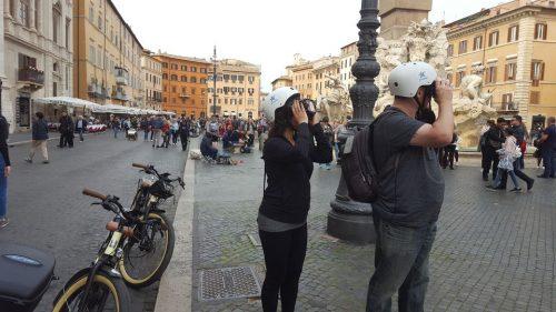 E-Bike 3D Virtual Tour