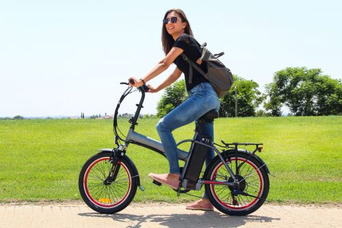 Explore Avignon on an Electric Bike