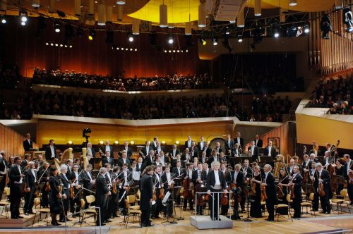 Facts about the Berlin Philharmonic Orchestra