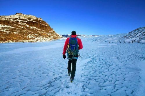 Full Day Glacier Walking Tour