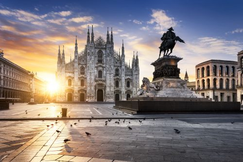Fun Facts about Milan's History