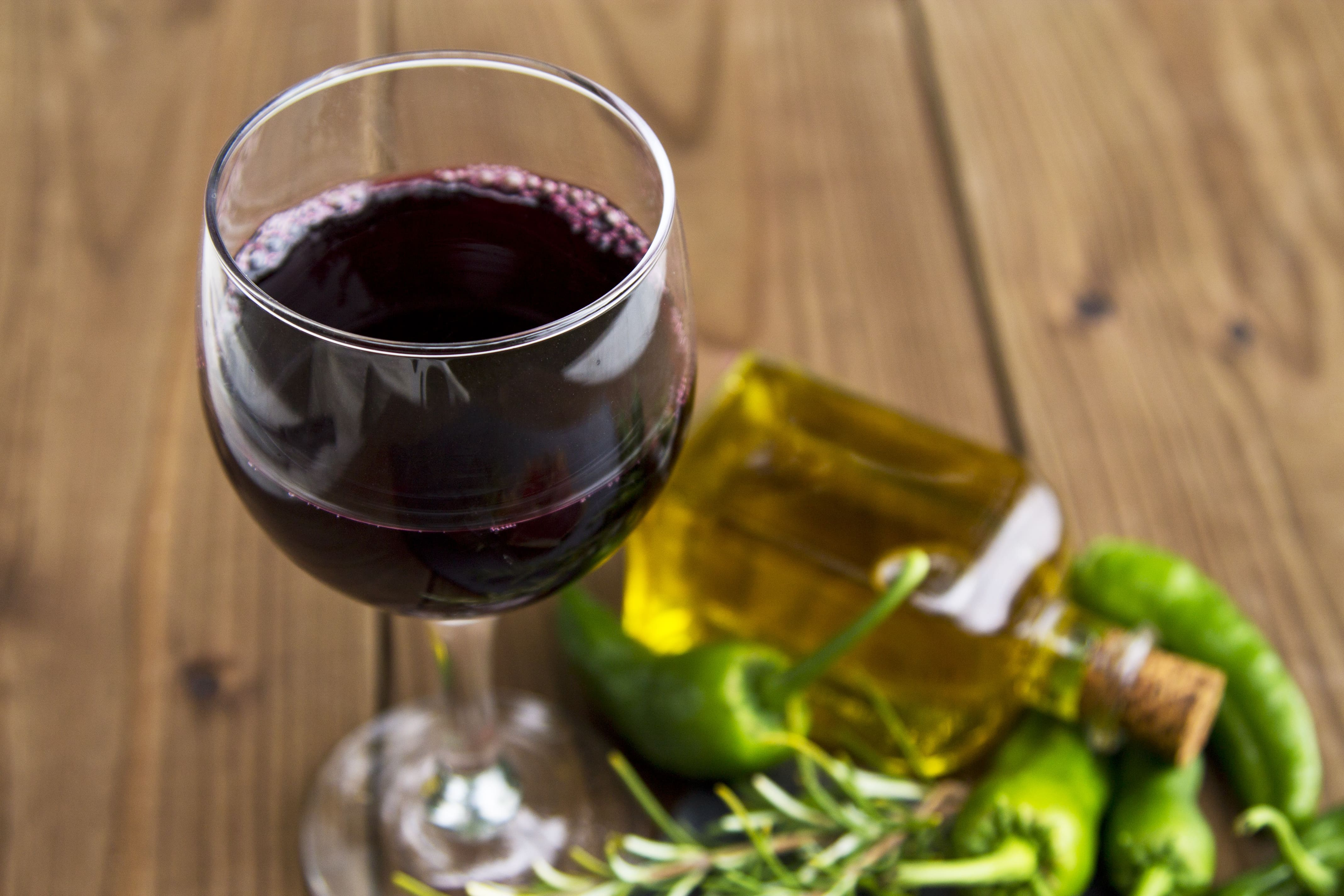 Go Olive Oil and Wine Tasting