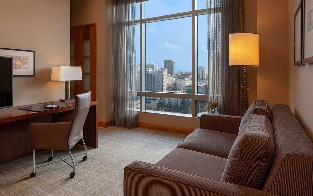 Grand Hyatt Seattle