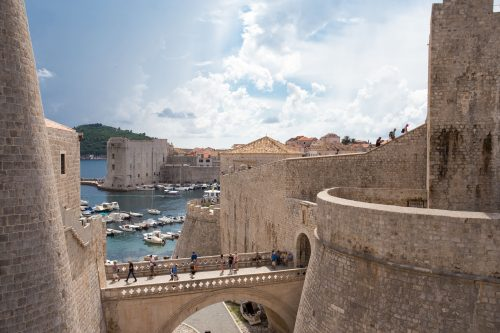 25 UNREAL Facts about the History of Dubrovnik!