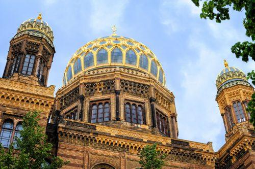 History of Jews in Berlin