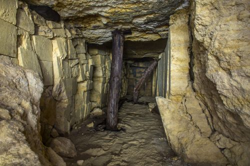 History of Paris Catacombs