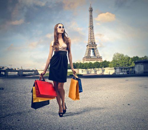 History of Paris Fashion