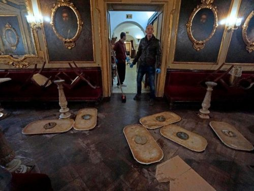 History of Venice Museums