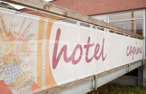 Hotel Capima
