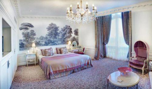 Hotel Hermitage Monte Carlo Casino